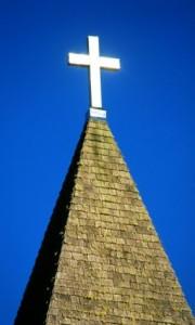 Church-steeple-with-cross 3x5